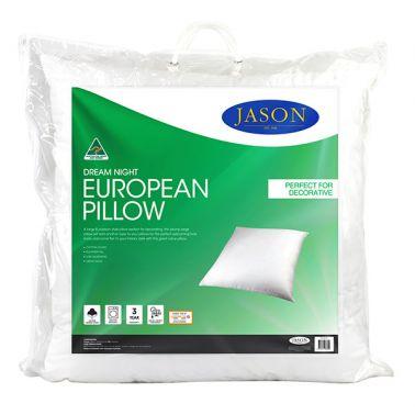 Dream Night Pillow - Euro