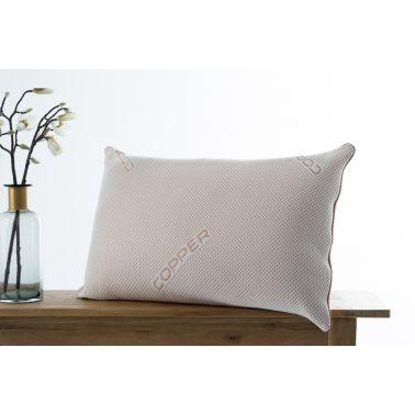 Dream Night Pillow - Copper Medium